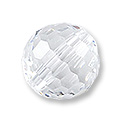 Swarovski Disco Ball Beads 5003 6mm Crystal (1-Pc)
