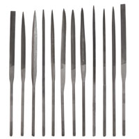 Needle File Set (12-Pcs)