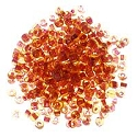 Seed Bead Inside Color 6/0 Coral (Ounce)