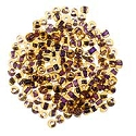 Seed Bead Inside Color 6/0 Purple (Ounce)