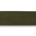 TierraCast Leather Strap Olive (10