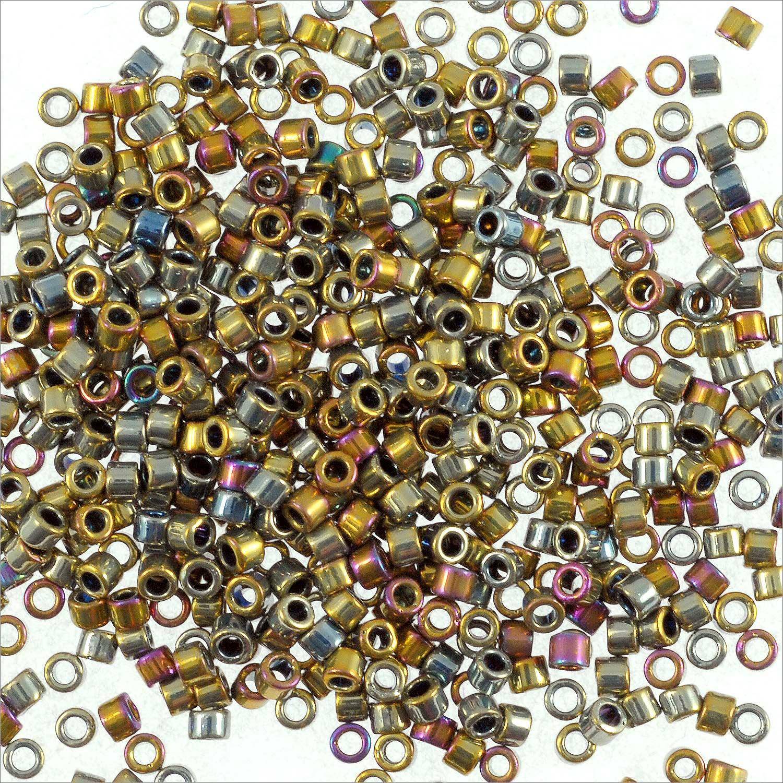 Where to Buy Seed Beads - Miyuki Delica Japanese Seed Bead ...