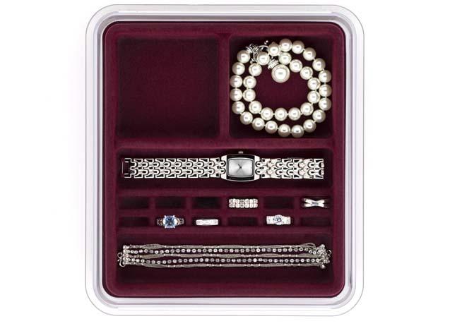 Jewelry Organizer Rings Things