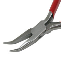 Fine Curved Nose Bending Pliers