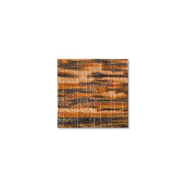 Copper Sheet Lillypilly Bamboo Embossed Enchantment