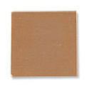 Copper Square 24 Gauge Blank 1-1/16