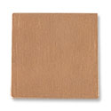 Copper Square 18 Gauge Blank 1
