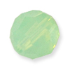 Swarovski 5000 6mm Chrysolite Opal Round Bead (6-Pcs)