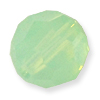 Swarovski 5000 8mm Chrysolite Opal Round Bead (1-Pc)