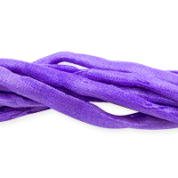 Lavender Silk String Ribbon (42 Inches)