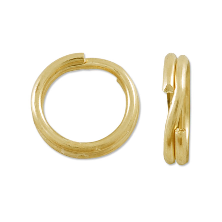 Soldering Gold Filled Jump Rings