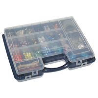 Double Sided Storage Box - 32 Compartments