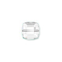 Swarovski 5601 4mm Crystal Cube Bead (1-Pc)
