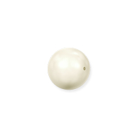 Swarovski 5810 4mm Cream Rose Round Crystal Pearl (10-Pcs)