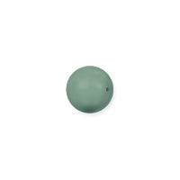 Swarovski 5810 2mm Jade Gemcolor Round Crystal Pearl (Strand of 100pcs)
