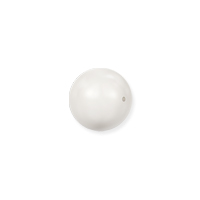Swarovski 5810 4mm White Round Crystal Pearl (10-Pcs)