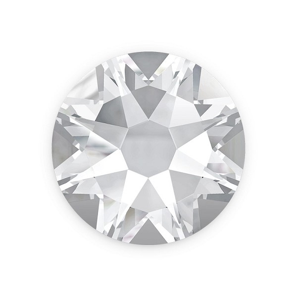 25f38d9acd Swarovski 2088 3.5mm (SS14) Crystal Flat Back (10-Pcs)
