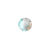 Swarovski 2088 3mm (SS12) Crystal Light Grey DeLite Flat Back (10-Pcs)