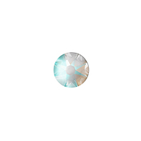 Swarovski 2088 4mm (SS16) Crystal Light Grey DeLite Flat Back (10-Pcs)