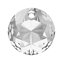Swarovski Classic Cut 6430 Pendant 14mm Crystal (1-Pc)