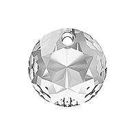 Swarovski Classic Cut 6430 Pendant 8mm Crystal (1-Pc)