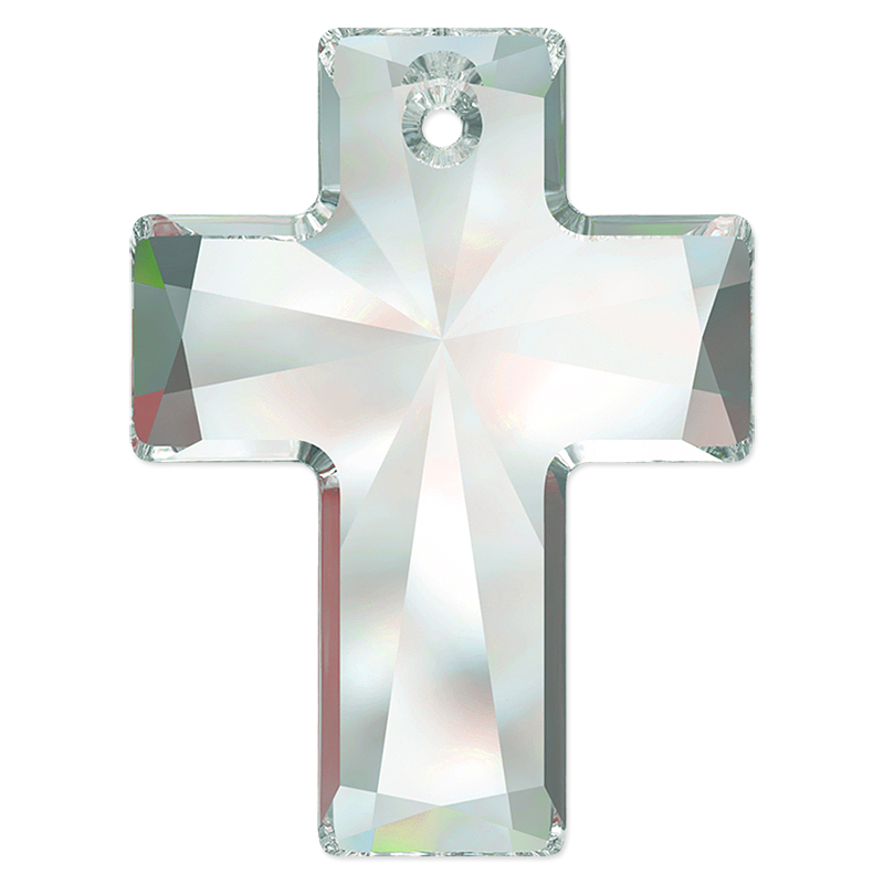 Swarovski crystal cross pendant 6864 40x30mm crystal ab swarovski swarovski crystal cross pendant 6864 40x30mm crystal ab aloadofball Choice Image