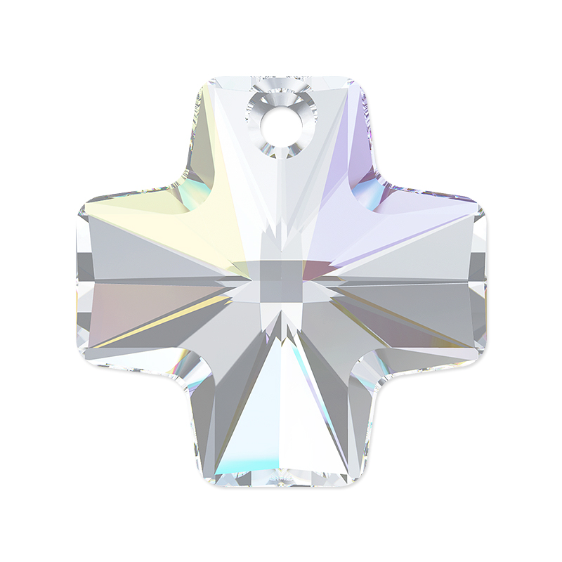 Swarovski crystal cross pendant 6866 20mm crystal ab save now on swarovski crystal cross pendant 6866 20mm crystal ab aloadofball Choice Image