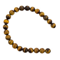Tiger Eye Beads 10mm (16