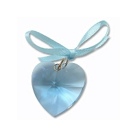 Something Blue Pendant