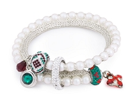 Holiday Celebration Bracelet
