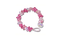 Pretty in Pink Bracelet Project