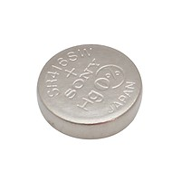 Sony Watch Battery 337