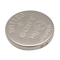Sony Watch Battery 391/381