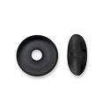 Bead Bumpers 1.5mm Black (50-Pcs)