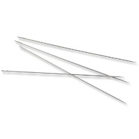 #11 English Beading Needles Medium-Heavy (25-Pcs)