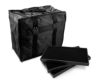 Jewelry Carrying Case Kit (25-Piece)
