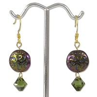 Verde Earring Project