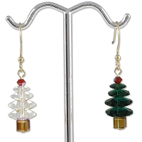 O' Tannenbaum Earring Project