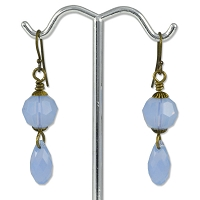 Bluebird Earring Project