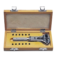 Economy Watch Case Wrench