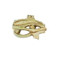 Egyptian Pendant Eye of Horus 1-1/4