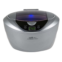 Jewelry cleaners jewelry cleaning ultrasonic cleaners for Sparkle spa pro jewelry cleaner reviews