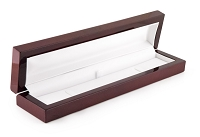 Bracelet or Watch Box Rosewood Veneer