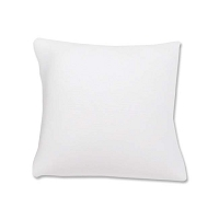 Pillow Jewelry Display 3x3 White