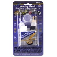 Jewelry Resin Kit 2 oz.