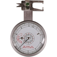 Mechanical Gemstone Gauge