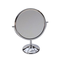 Deluxe Two-Sided Mirror 7-1/2