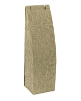 Burlap Padded Neck Display Stand 9