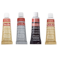 Rub 'n Buff Variety Assortment (4 Colors)