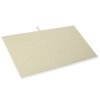 Standard Size Linen Display Pad